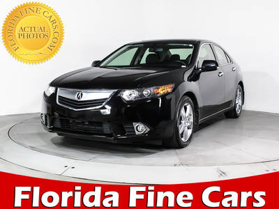 Used ACURA TSX 2014 MIAMI Technology Pack