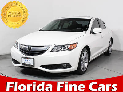 Used ACURA ILX 2014 WEST PALM TECHNOLOGY PACKAGE