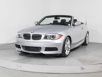 Used BMW 1-SERIES 2013 MIAMI 135i M Sport