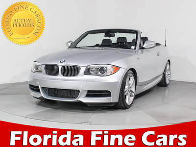 Used BMW 1-SERIES 2013 HOLLYWOOD 135i M Sport