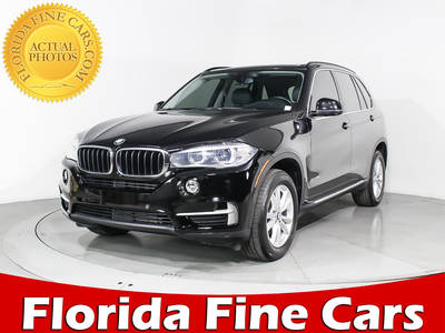 Used BMW X5 2015 HOLLYWOOD SDRIVE35I