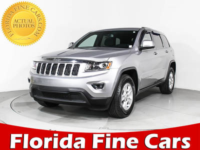 Used JEEP GRAND-CHEROKEE 2014 HOLLYWOOD LAREDO