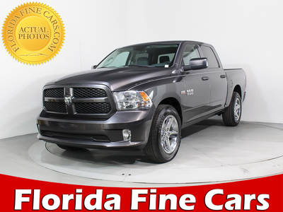 Used RAM 1500 2014 HOLLYWOOD Slt