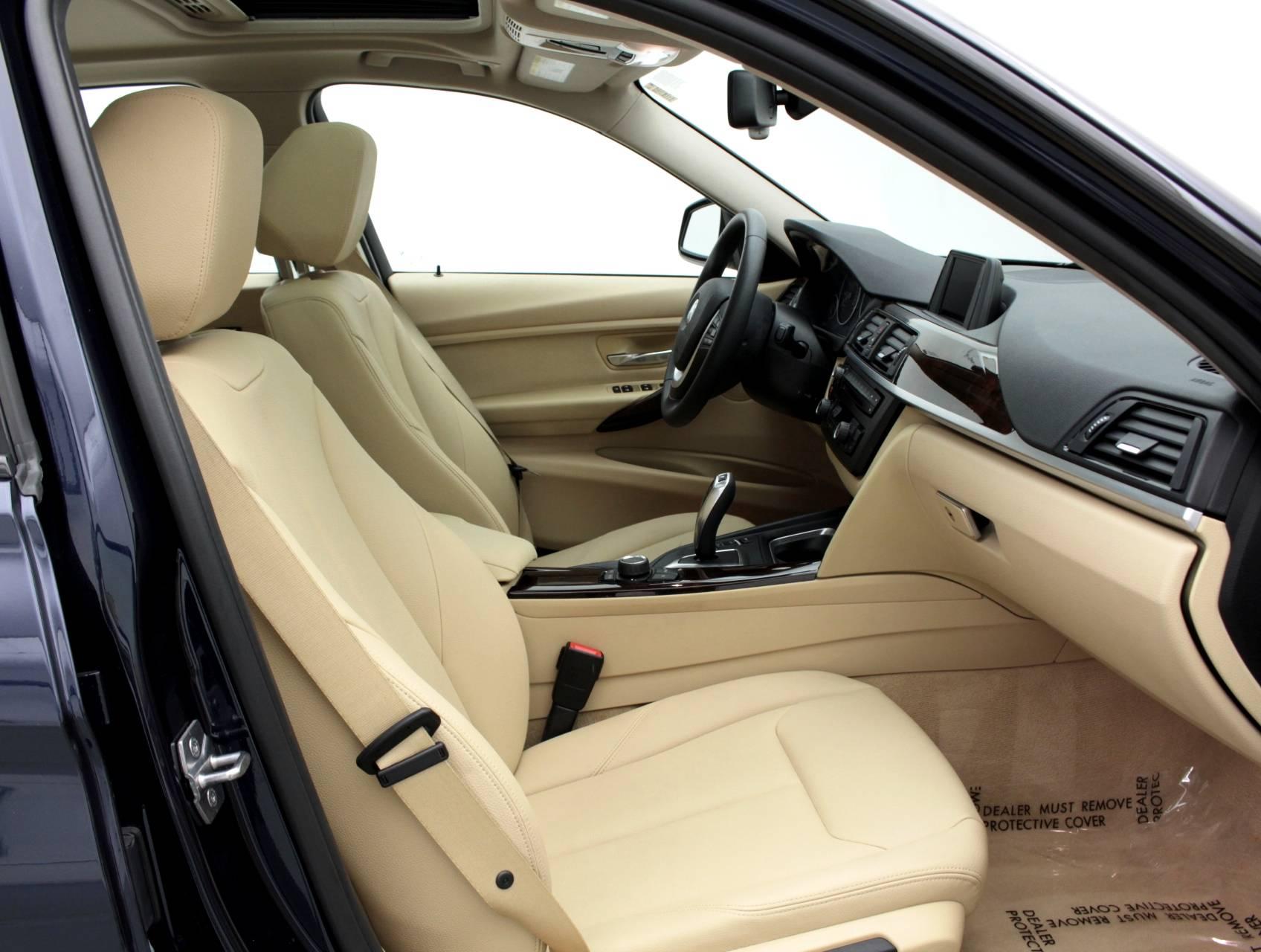 Used 2015 Bmw 3 Series 328i Sedan For Sale In Miami Fl