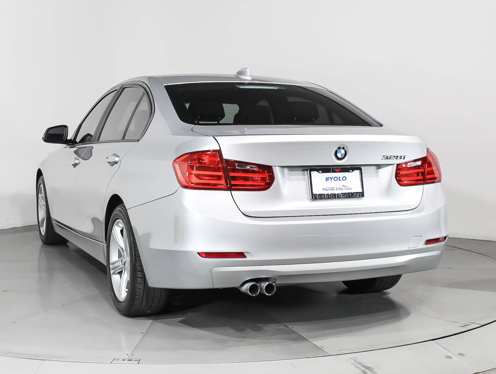 Used 2013 Bmw 3 Series 328i Sedan For Sale In Hollywood
