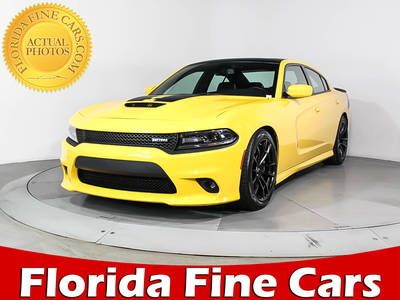 Used DODGE CHARGER 2017 MIAMI Srt 392 Daytona