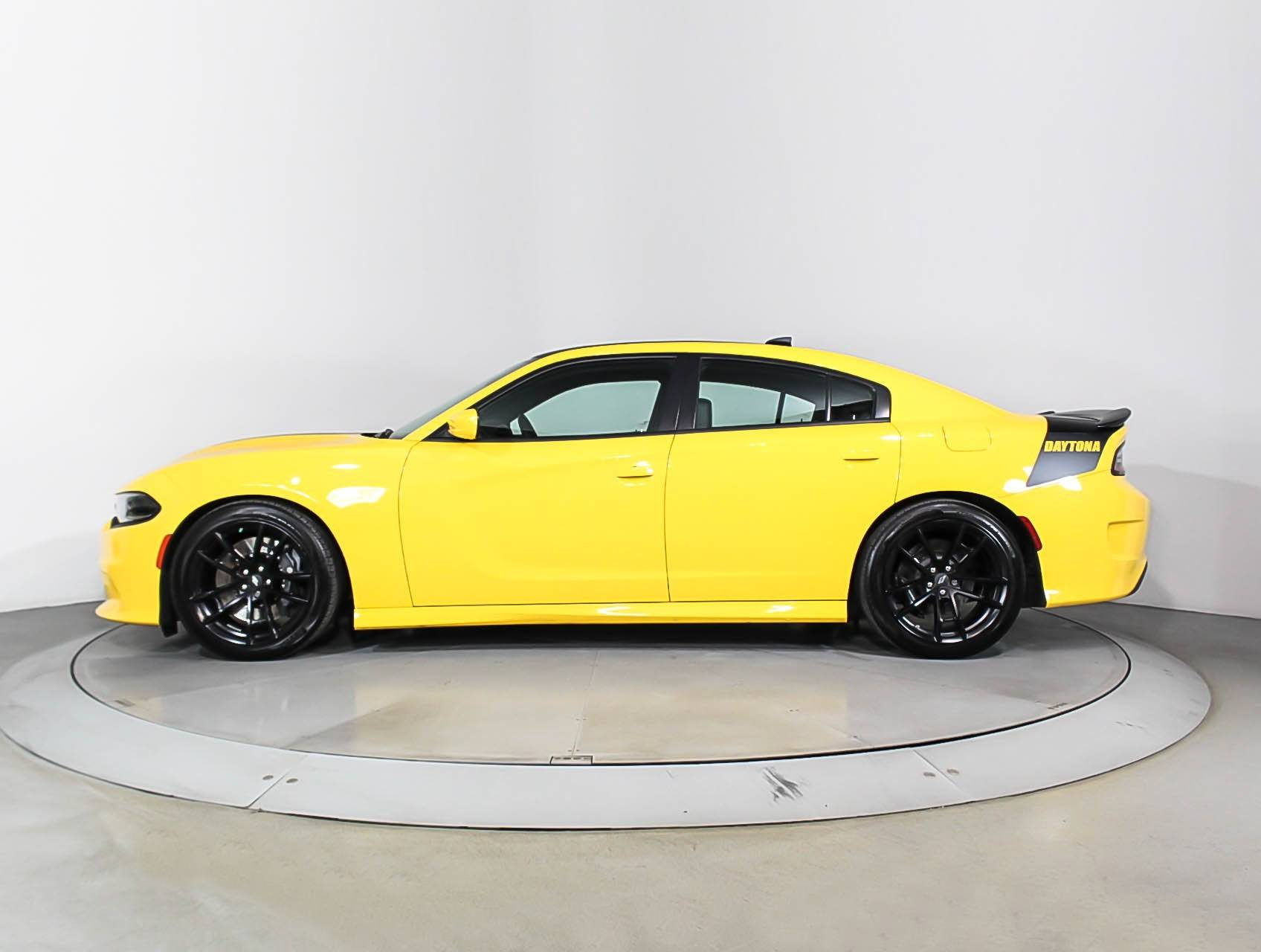used 2017 dodge charger srt 392 daytona sedan for sale in miami fl 94238 florida fine cars. Black Bedroom Furniture Sets. Home Design Ideas