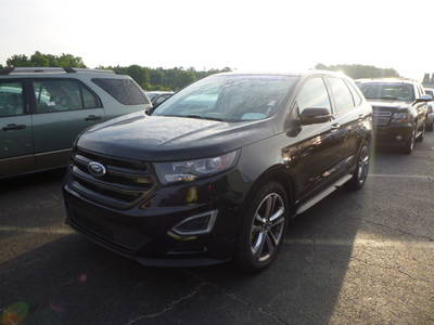 Used FORD EDGE 2015 MARGATE SPORT