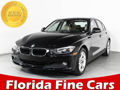 Used BMW 3-SERIES 2015 HOLLYWOOD 320I