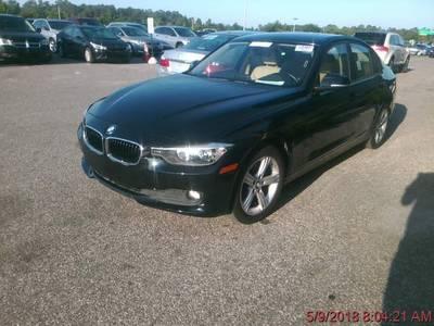 Used BMW 3-SERIES 2015 HOLLYWOOD 320I
