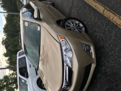 Used TOYOTA CAMRY 2012 MIAMI Xle