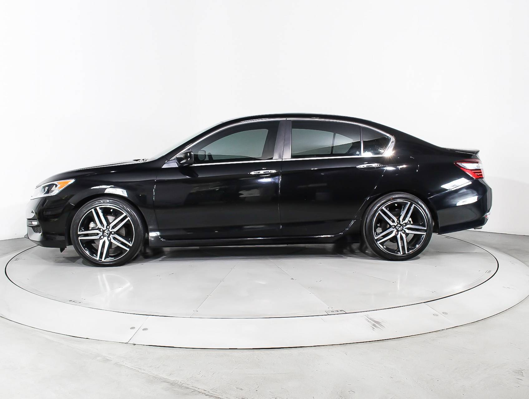 2016 Honda Accord Sport For Sale >> Used 2016 Honda Accord Sport Sedan For Sale In Miami Fl 94637