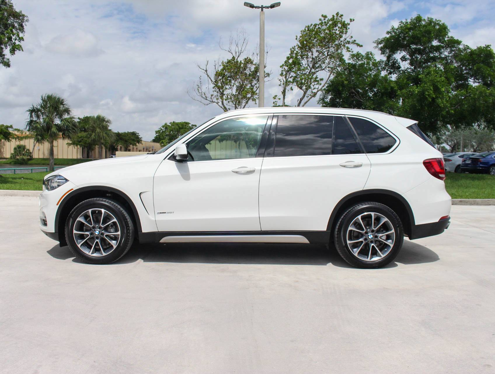 Used 2017 Bmw X5 Sdrive35i Suv For In Margate Fl 94672 Florida Fine Cars