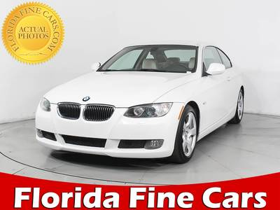 Used BMW 3-SERIES 2010 HOLLYWOOD 328I