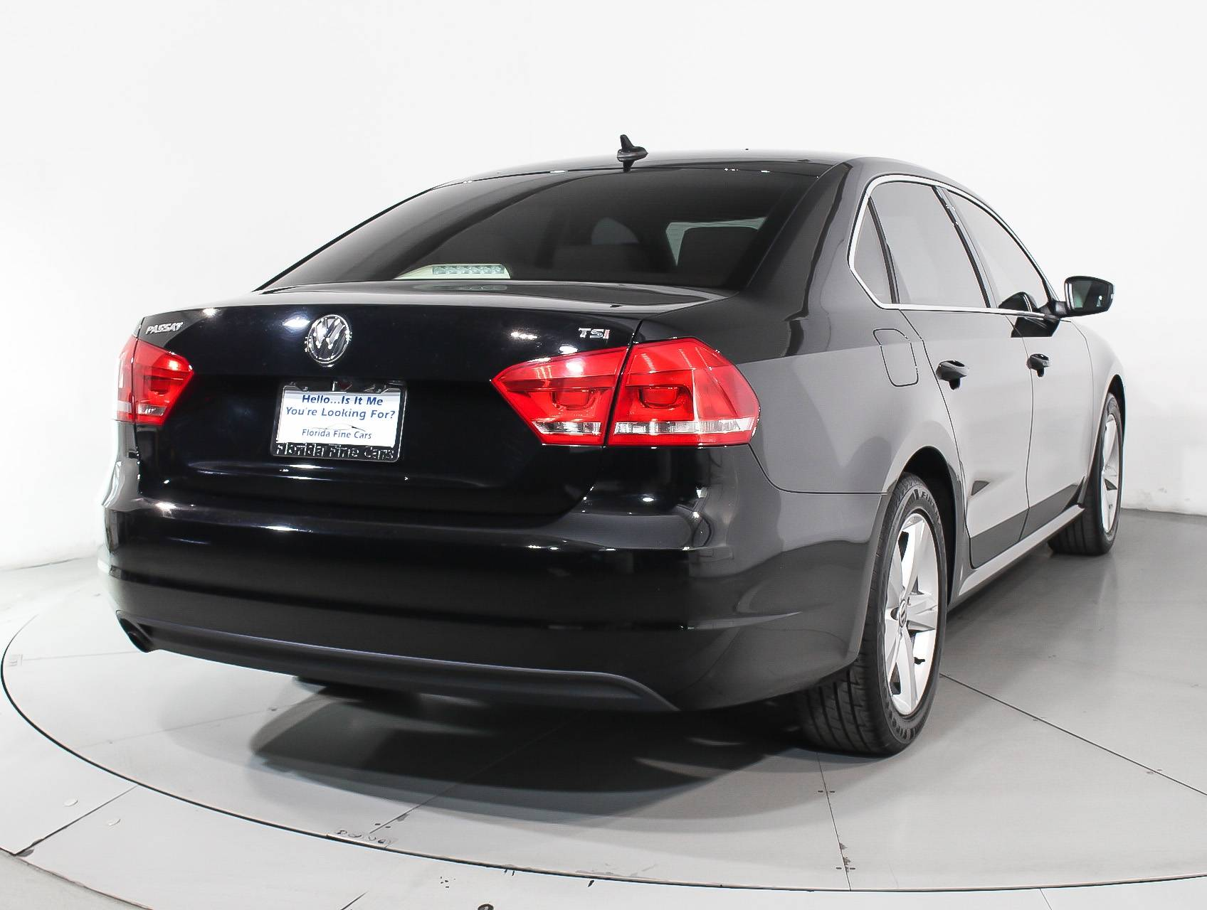 used 2015 volkswagen passat limited edition sedan for sale. Black Bedroom Furniture Sets. Home Design Ideas