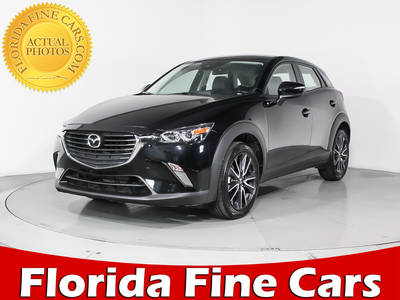 Used MAZDA CX-3 2018 MIAMI TOURING