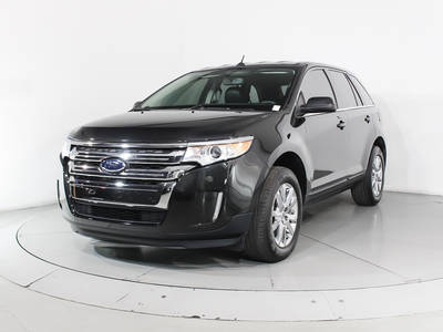 Used FORD EDGE 2014 MIAMI LIMITED AWD