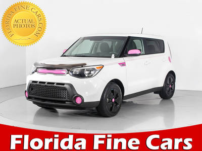 Used KIA SOUL 2016 WEST PALM