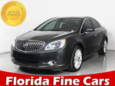 Used BUICK VERANO 2015 MIAMI LEATHER