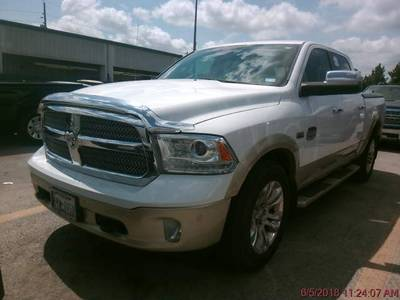Used RAM 1500 2014 MARGATE Longhorn Limited