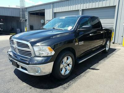 Used RAM 1500 2015 MIAMI Big Horn