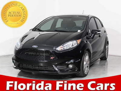 Used FORD FIESTA 2016 MIAMI ST