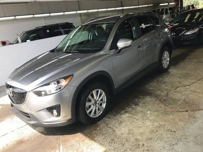 Used MAZDA CX-5 2014 MIAMI TOURING