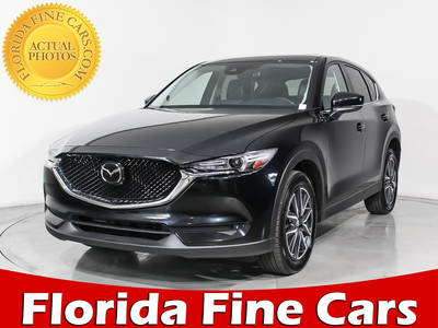 Used MAZDA CX-5 2018 MIAMI GRAND TOURING
