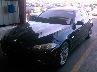 Used BMW 5-SERIES 2013 WEST-PALM 535i M Sport