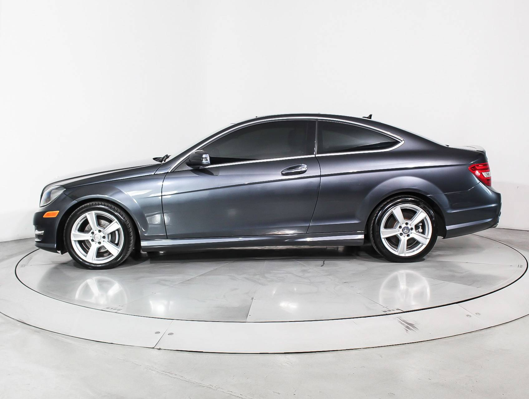Used 2017 Mercedes Benz C Cl C250 Coupe For In Miami Fl 95586 Florida Fine Cars