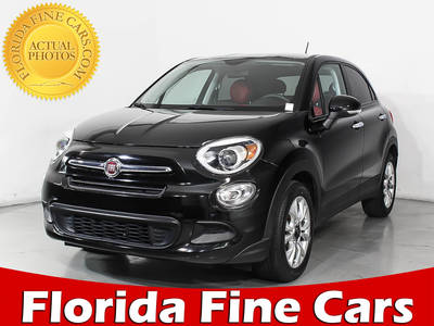 Used FIAT 500X 2016 MIAMI EASY