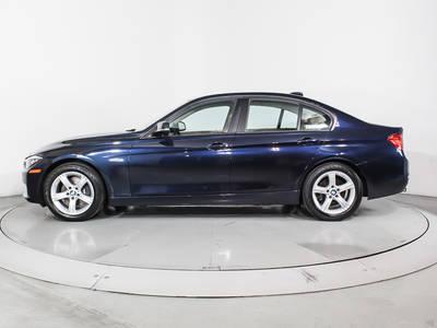 Used BMW 3-SERIES 2013 HOLLYWOOD 328I