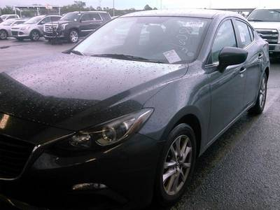 Used MAZDA MAZDA3 2014 WEST PALM