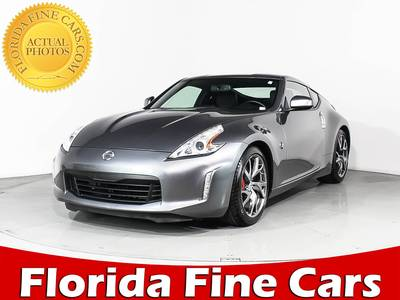 Used NISSAN 370Z 2014 HOLLYWOOD Touring