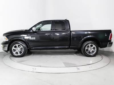 Used RAM 1500 2015 HOLLYWOOD Laramie