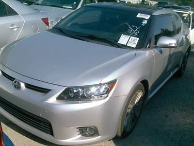 Used SCION TC 2012 MIAMI