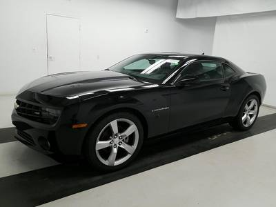 Used CHEVROLET CAMARO 2012 WEST PALM 1LT