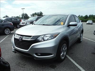 Used HONDA HR-V 2016 MIAMI EX