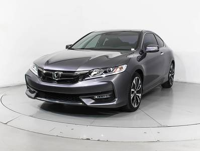 Used HONDA ACCORD 2016 MIAMI Ex Sense