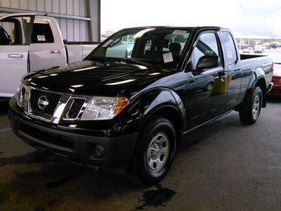 Used NISSAN FRONTIER 2011 WEST PALM S