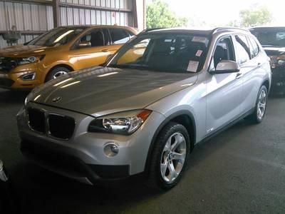 Used BMW X1 2013 MIAMI SDRIVE28I