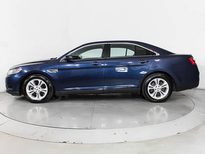 Used FORD TAURUS 2016 MIAMI SEL
