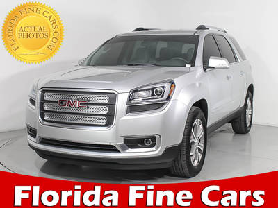 Used GMC ACADIA 2016 MIAMI SLT1