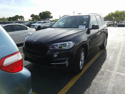 Used BMW X5 2014 MIAMI SDRIVE35I
