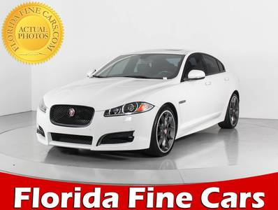 Used JAGUAR XF 2015 MARGATE Sport