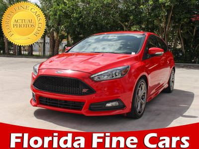 Used FORD FOCUS 2017 MARGATE ST