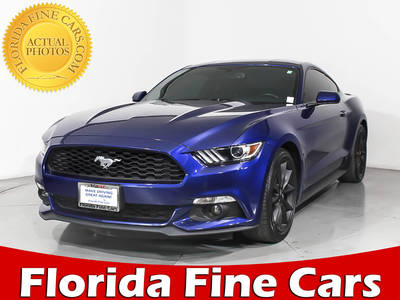 Used FORD MUSTANG 2015 MIAMI ECOBOOST