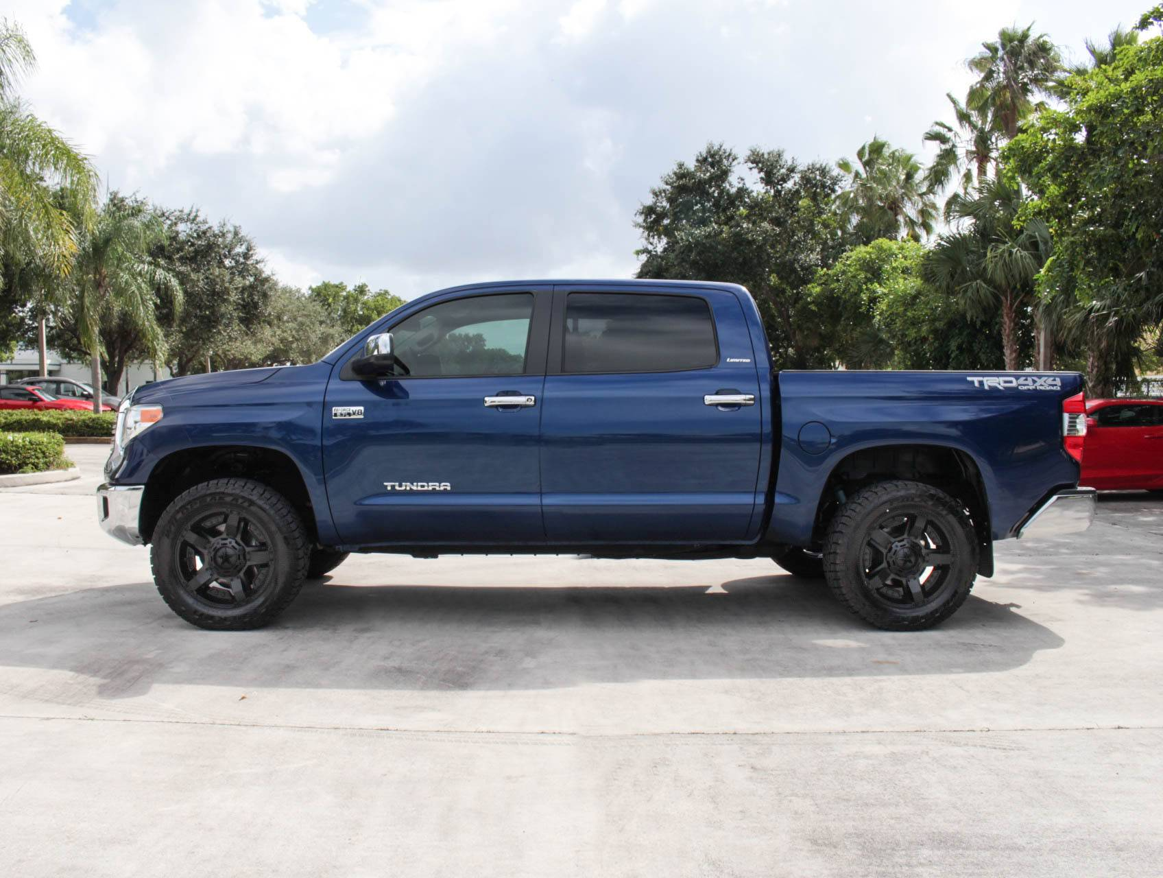 Toyota Tundra For Sale In Maine >> Used 2015 Toyota Tundra Limited Crewmax 4x4 Truck For Sale