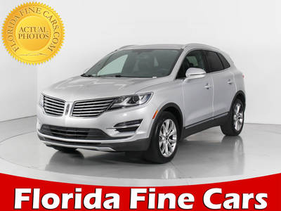 Used LINCOLN MKC 2015 WEST PALM