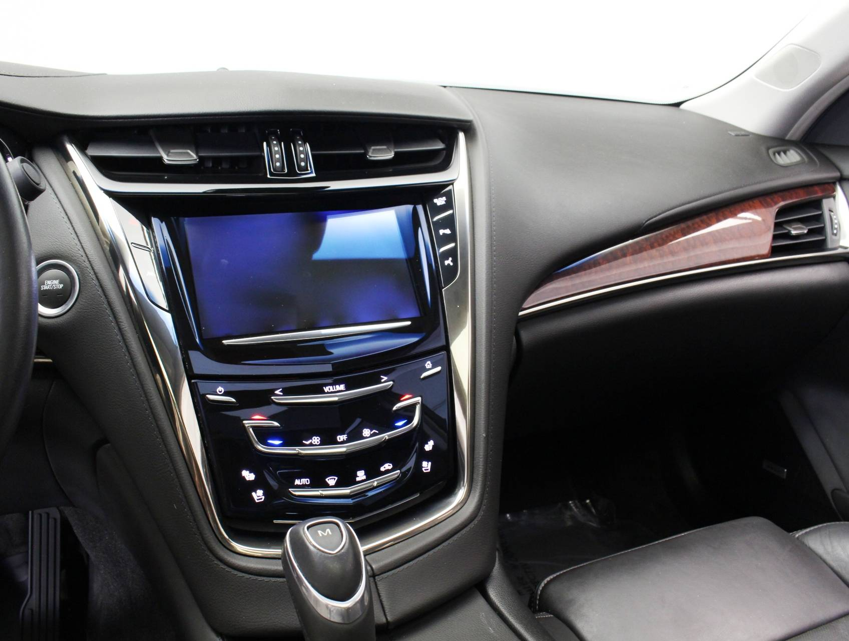 used 2015 cadillac cts performance sedan for sale in west palm fl 96855 florida fine cars. Black Bedroom Furniture Sets. Home Design Ideas